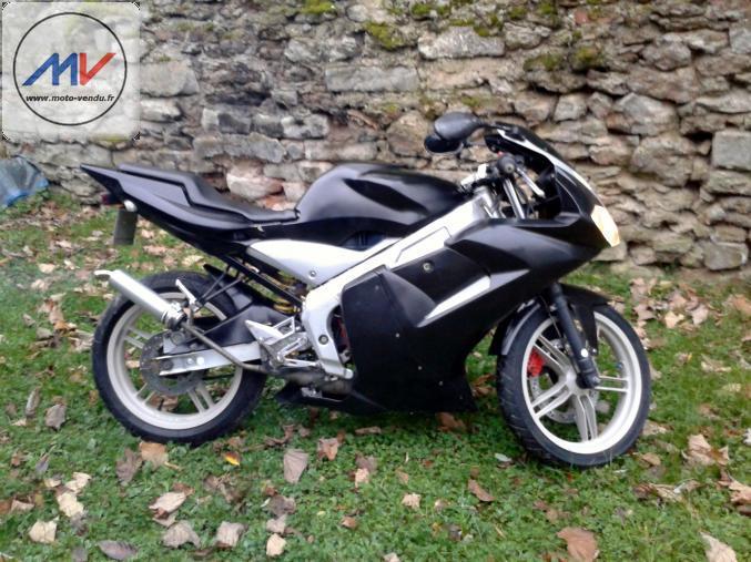 moto routiere a vendre
